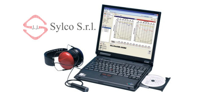 audiometro oscilla 100 sylco