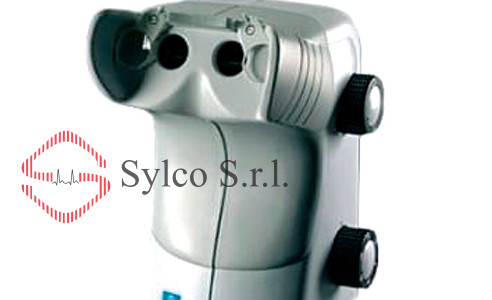 visio scanner sylco